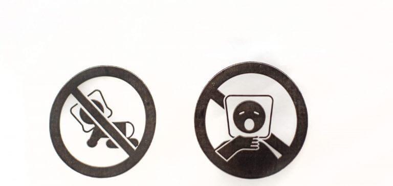 Chirurgické masky a FFP2 deťom škodia